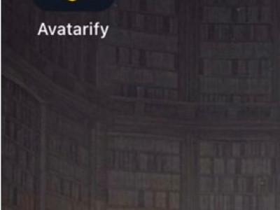抖音蚂蚁呀嘿特效怎么制作 Avatarify软件照片动态特效制作教程