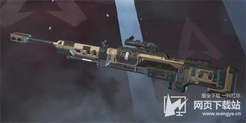 《APEX英雄》职业选手建议在职业比赛中删除克莱伯狙击枪