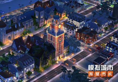《模拟城市:我是市长》复古时代赛季精彩曝光