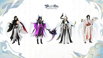 揭秘《梦幻新诛仙》仙友系统 每位仙师皆有出处