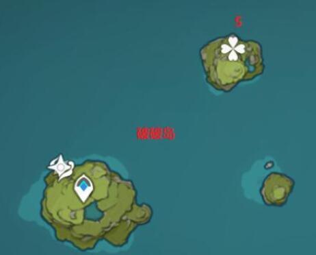 原神回声海螺全收集位置汇总