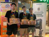《街头篮球》SFSA长沙冠军:为热爱的事情付之全部!