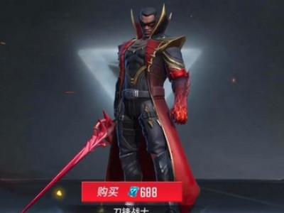漫威超级战争刀锋战士厉害吗 刀锋战士打野最强玩法