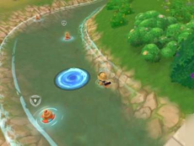 摩尔庄园手游灾难漩涡位置在哪里 灾难旋涡任务完成攻略