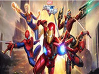 漫威超级战争预约自选英雄礼盒选择哪个 首选英雄三选一推荐