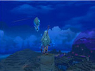 神角技巧试炼岛高级宝箱在哪 试炼岛宝箱汇总