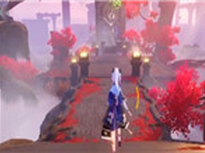 原神2.0稻妻圣遗物副本椛染之庭怪物一览