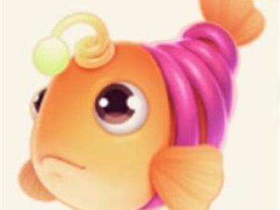 摩尔庄园手游弹簧鱼怎么钓 弹簧鱼钓鱼攻略