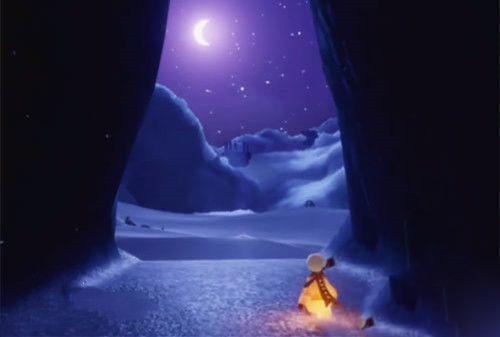 光遇星光沙漠怎么去 光遇星光沙漠进入方法