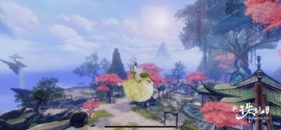 新《诛仙》手游高自由度仙府系统 为你打造梦想家园