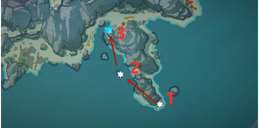 原神广海的任务怎么做 广海的任务完成攻略