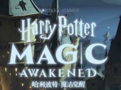 哈利波特魔法觉醒魔咒有什么用 魔咒效果介绍