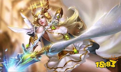 王者荣耀艾琳女武神获取攻略