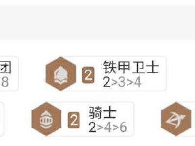 《云顶之弈》11.16版本破败游侠VN怎么玩