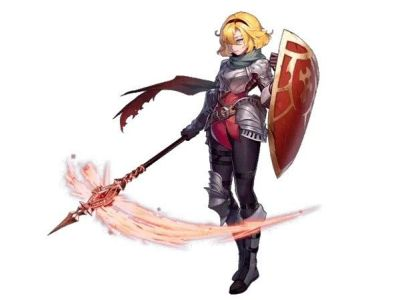 坎公骑冠剑未来公主值得入手吗?未来公主技能属性强度一览