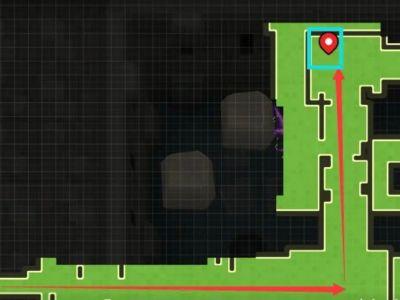 坎公骑冠剑10-4支线攻略 10-4支线任务隐藏关卡通关流程图文一览