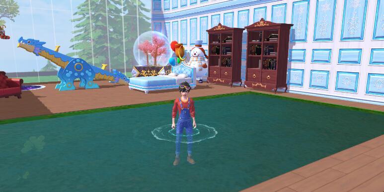 创造与魔法迷你水池合成制作方法 迷你水池怎么做