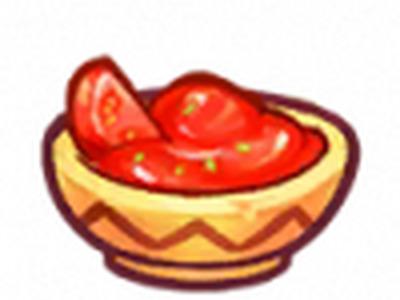 诺弗兰物语番茄汤怎么制作 番茄汤配方分享