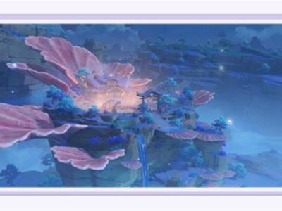 原神池中宅邸秘境入在哪 池中宅邸秘境入口位置解析