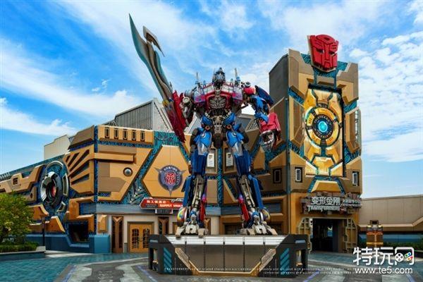 直播:北京环球影城初体验!比迪士尼还贵的超级乐园