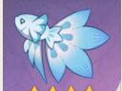 原神蓝染花鳉图鉴 蓝染花鳉是什么