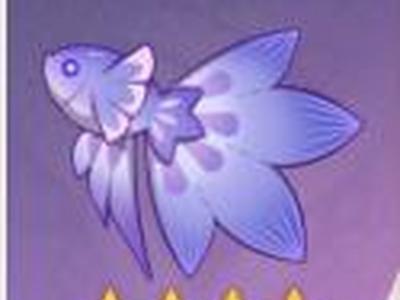 原神琉璃花鱂图鉴 琉璃花鱂是什么
