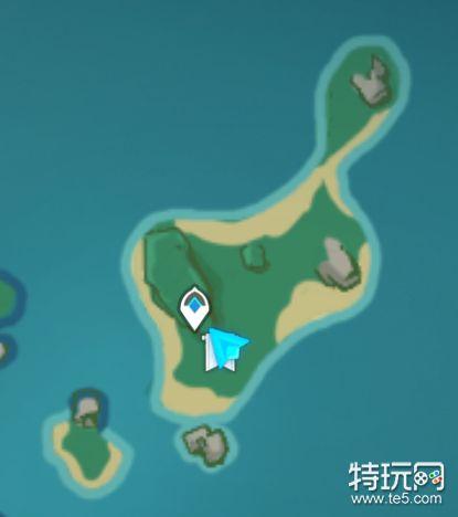 原神是时候征服海祇岛了怎么做 隐藏成就攻略