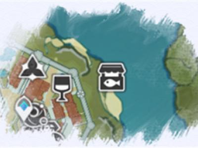 原神钓鱼协会NPC在哪 钓鱼协会NPC位置