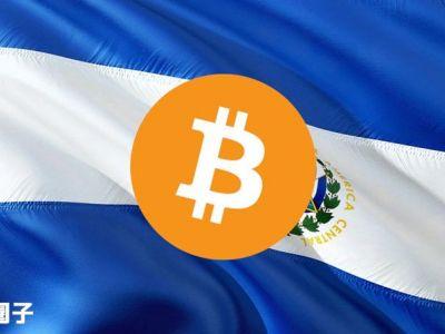 萨尔瓦多比特币法币施行在即 调查显示67.9%人民反对总统新政