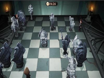 哈利波特魔法觉醒石像棋子挑战怎么过 石像棋子过关攻略