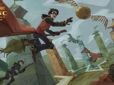 哈利波特魔法觉醒预约魔杖有什么用 预约魔杖好用吗