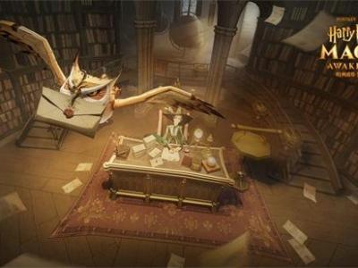 哈利波特魔法觉醒中级魔法史考试答案大全