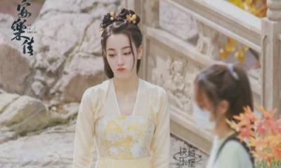 安乐传什么时候播出 龚俊热巴刘宇宁人物关系图介绍