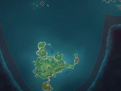 原神2.2版本新增地图是什么 2.2版本新增地图爆料