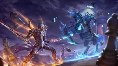 魔幻觉醒3DMMO《上古神域》世界观一览