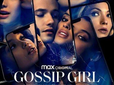 新版《绯闻女孩》第二季续订 第一季下部后6集将于11月播出