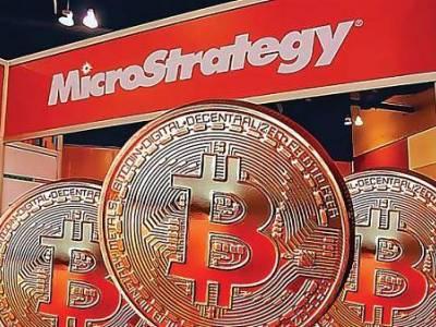 7号交易所:MicroStrategy大量持有BTC有哪些不为人知的事迹?