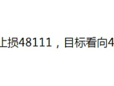 币圈鬼谷:9.11二次回调如期而至 日内还会再次刷新低点吗?