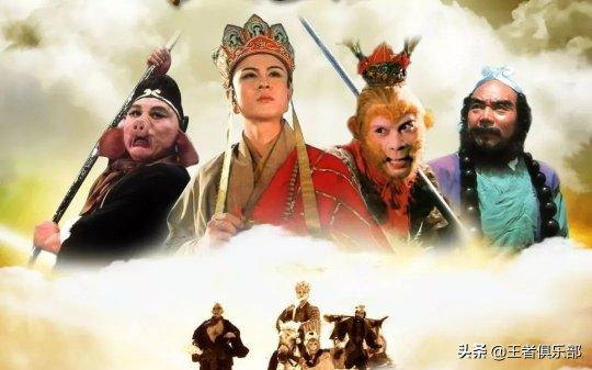 王者荣耀与86版西游记联动 孙悟空或将出周年庆皮肤