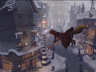 哈利波特魔法觉醒感谢信怎么获得