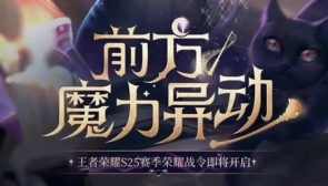 王者荣耀s25新赛季上分英雄推荐