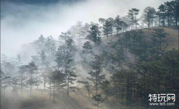 永劫无间雾天查看方法介绍 永劫无间雾天怎么看