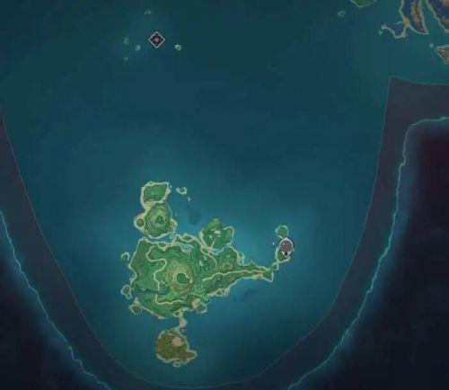 原神稻妻新地图2.2版本上线 鹤观地图上线时间