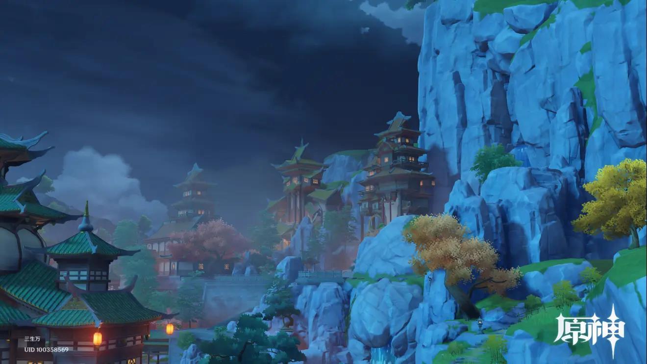 原神所有地灵龛分布位置大全 地灵龛在哪里
