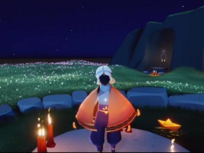 《光遇》复刻公主头在哪