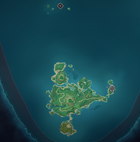 原神鹤观岛什么时候开放 鹤观岛开启时间