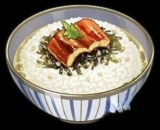 原神鳗肉茶泡饭作用介绍 鳗肉茶泡饭有什么作用