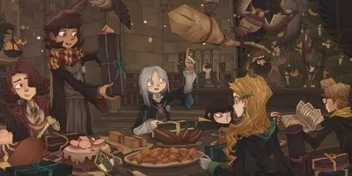 <b>哈利波特魔法觉醒桃金娘在哪 NPC位置分享</b>